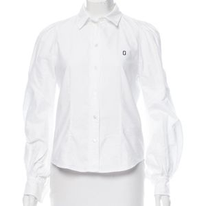 Marc Jacobs White Shirt
